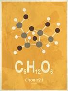 Molecule Honey