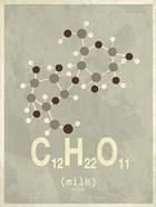 Molecule Milk