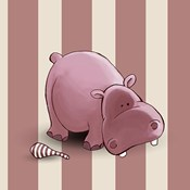 Hippo Stripes