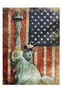 Statue Of America