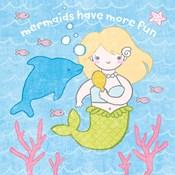Magical Mermaid IV
