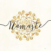 Namaste I