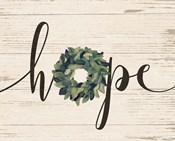 Hope Wreath