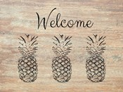 Welcome on Wood