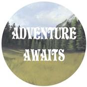 Adventure Typography III