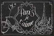 Vive Paris III
