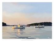 Peaceful Harbor I