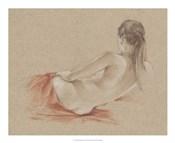 Classical Figure Study I