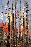 Eclectic Forest