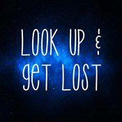 Star Gazing- Look Up and Get Lost