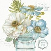 My Greenhouse Bouquet II