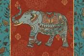 Elephant Caravan IIM