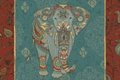 Elephant Caravan IB
