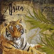 Taste Of Africa II