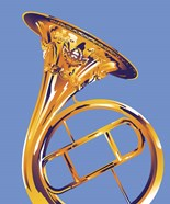 French Horn 8
