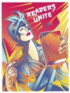 Readers Unite