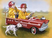 1959 Murray Fire Truck