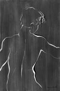 Sketched in Black I