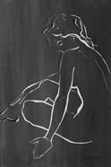 Sketched in Black II