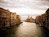 Venetian Canals I