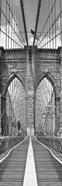 Brooklyn Bridge Panel