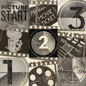 Cinema Patch