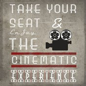 Cinematic Square II