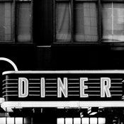B&W Diner