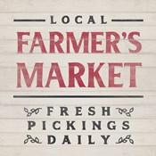 Local Market I