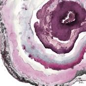 Pink Agate I