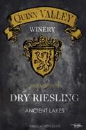 Still Life Wine Label IV