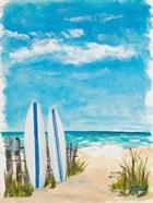 Tropical Surf II