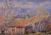 Antibes Farmhouse