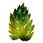 Green Leaves Square I