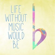 Watercolor Music III