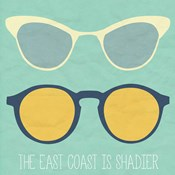 East Coast I