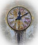 Italy Clock 1