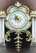 London Clock 2