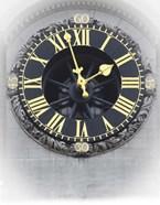 London Clock 3