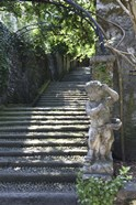 Italy Steps 1