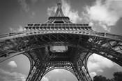 Eiffel 7 BW