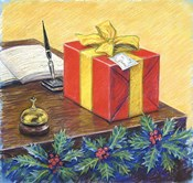A Christmas Package