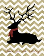 Deer - Home For the Holidays