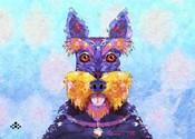 Scottie Dog L