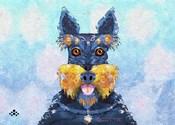 Scottie Dog LI