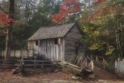 Cades Cove Grist Mill