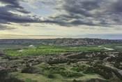 Oxbow Overlook (TRNP)