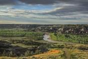 River Bend Overlook