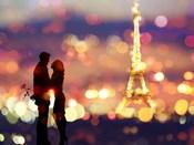 A Date in Paris