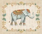 Elephant Walk II